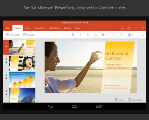 office for android tablet onewebx mobile app development powerpoint texas india uk usa