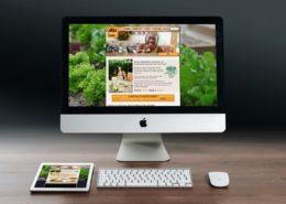 onewebx ikuwholefood web development wordpress joomla india texas uk us nyc