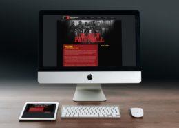 onewebx paintballdubai web development wordpress joomla texas india uk