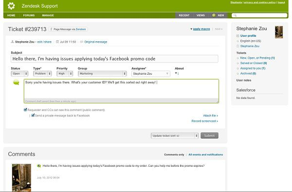 zendesk top 7 magento extensions onewebx ecommerce