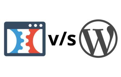 Clickfunnels V/s WordPress